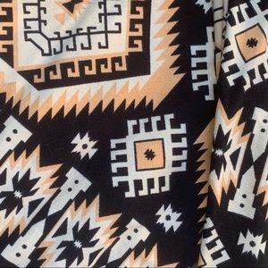 Always Pants - ❤️Cute Soft ALWAYS Aztec Leggings